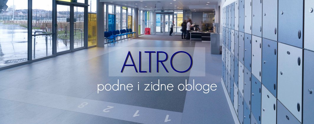 centroprojekt spz ALTRO
